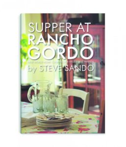 Supper at Rancho Gordo cookbook_2