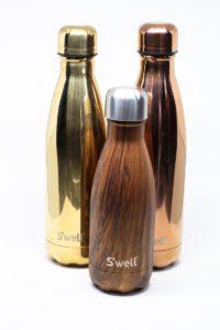 Swell bottles