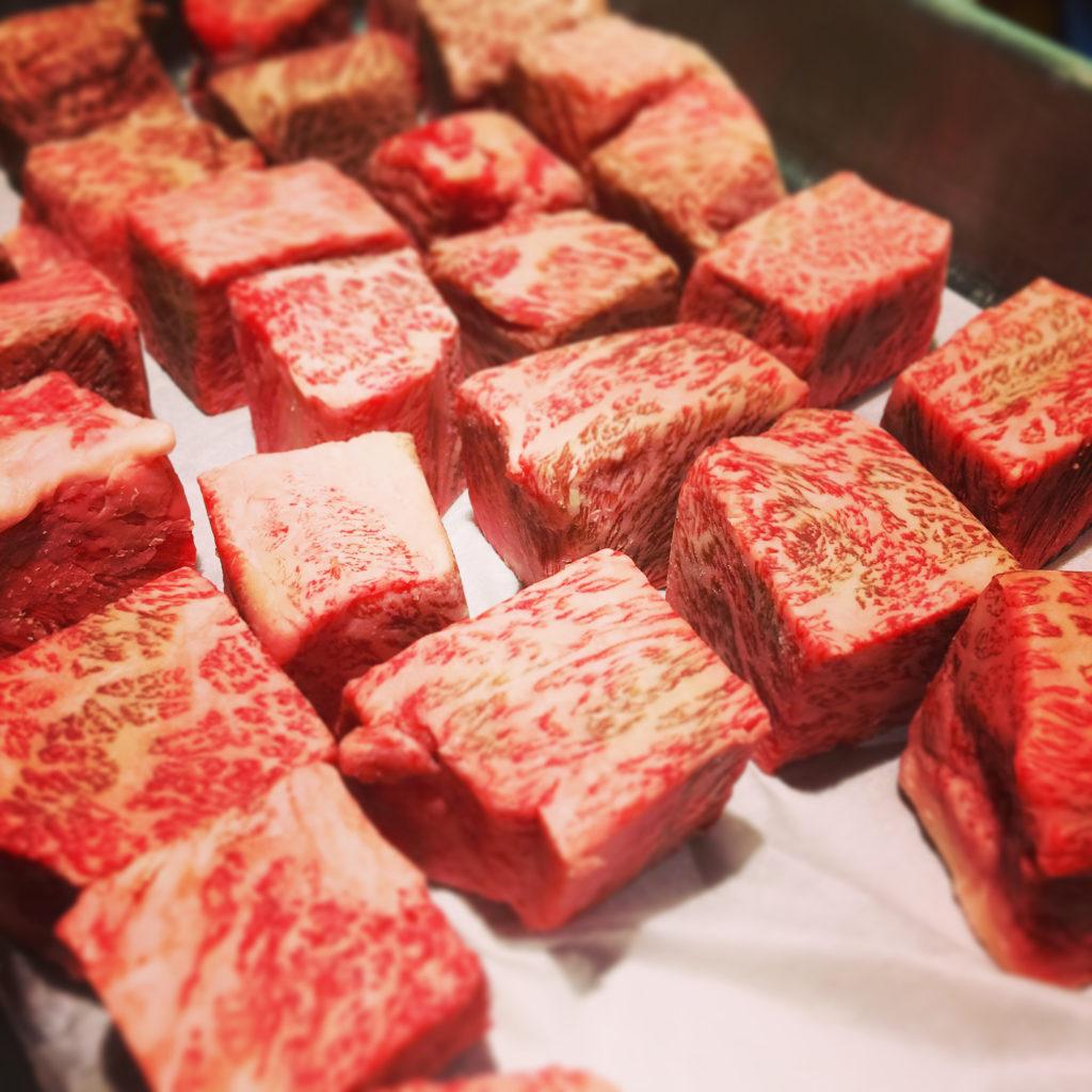 $3,000 Kobe Beef Steak Anyone?