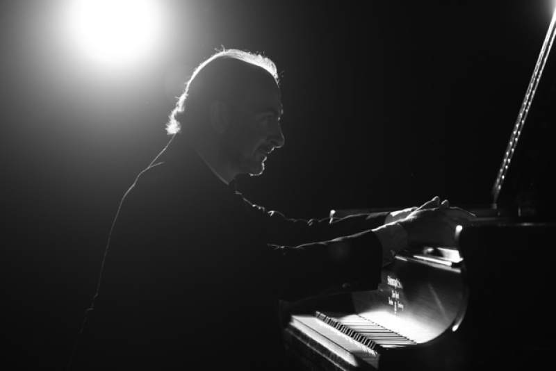 Revered pianist Jura Margulis performs May 26 at the Petaluma Historical Library and Museum. (Courtesy Photo)
