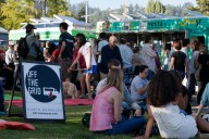 Off the Grid comes to Santa Rosa with food trucks, food tents and other mobile gourmet food purveyors (courtesy photo)