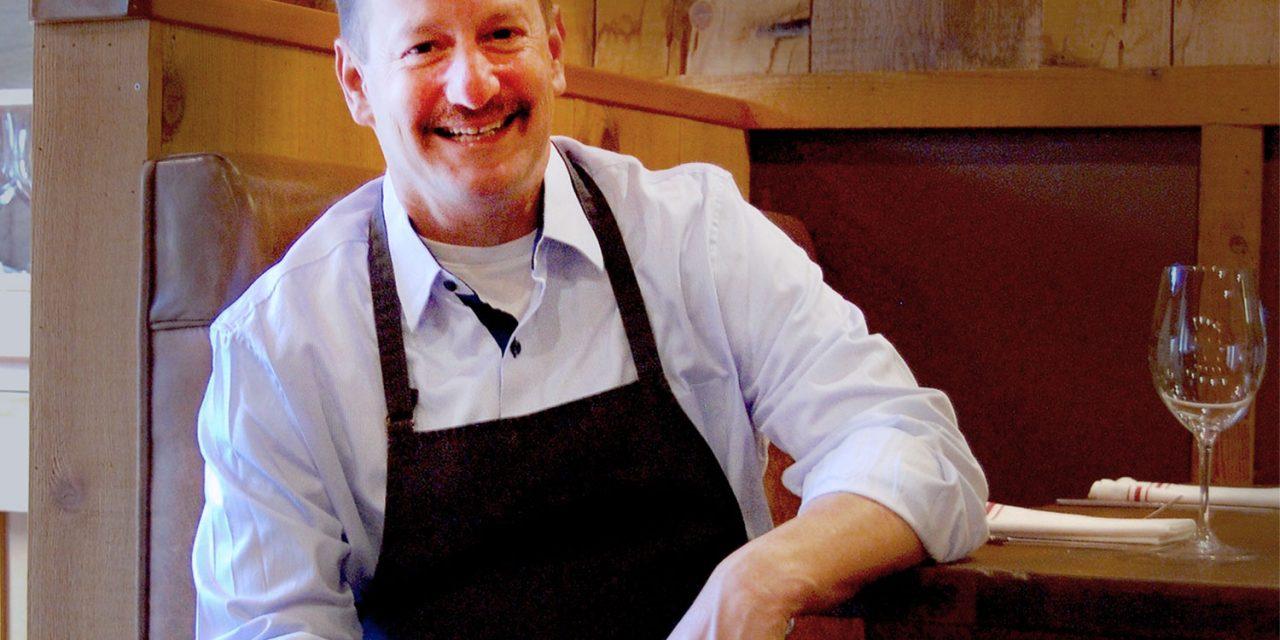 Big Chef News at Marin's Rancho Nicasio