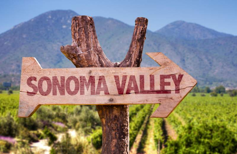 Don't: Ask a Sonoma County winery to direct you to the best Napa tasting room.