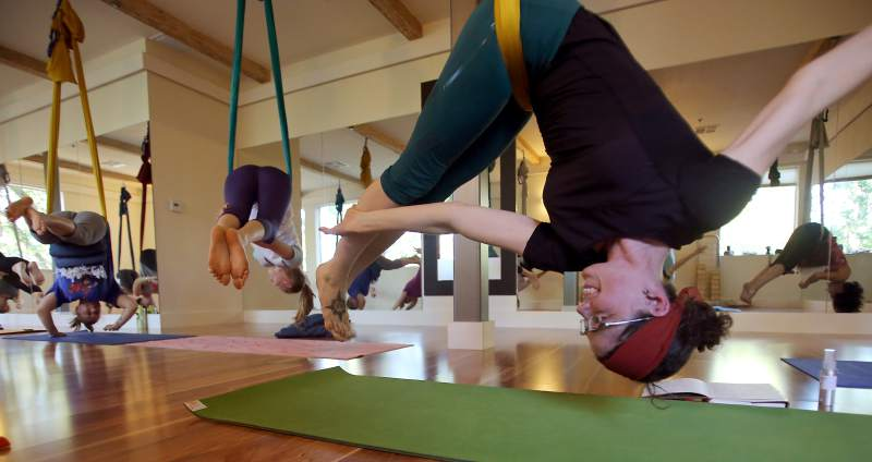 yoga sonoma county 8