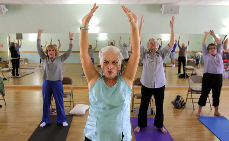 yoga sonoma county 9