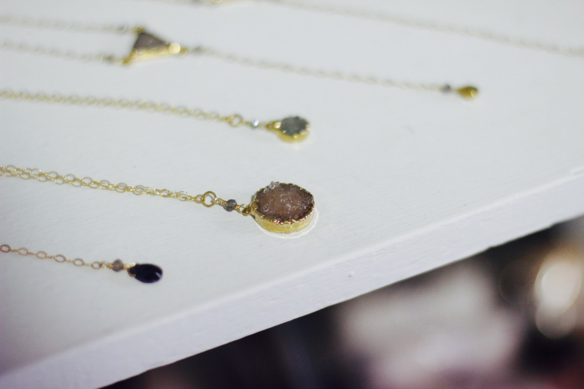 Monica Frank Jewelry