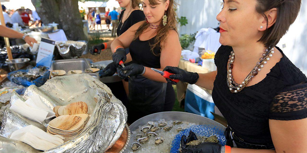 Oyster Girls Opening Petaluma Restaurant