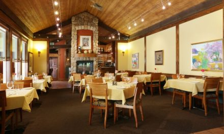 Big Changes at Applewood Inn: New Chef, Management