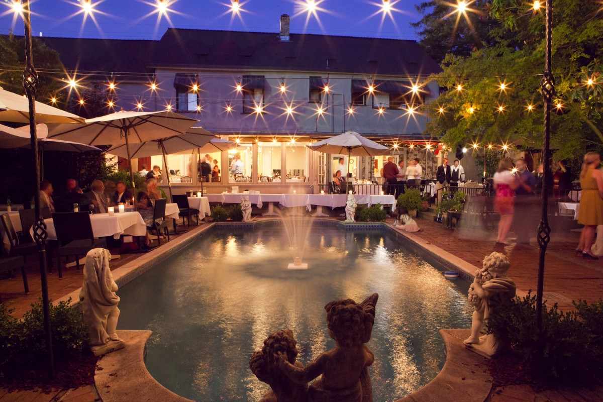 Beautiful Outdoor Wedding Venues Near Me: Where To Eat Outside: The 42 Best Patios In Sonoma County