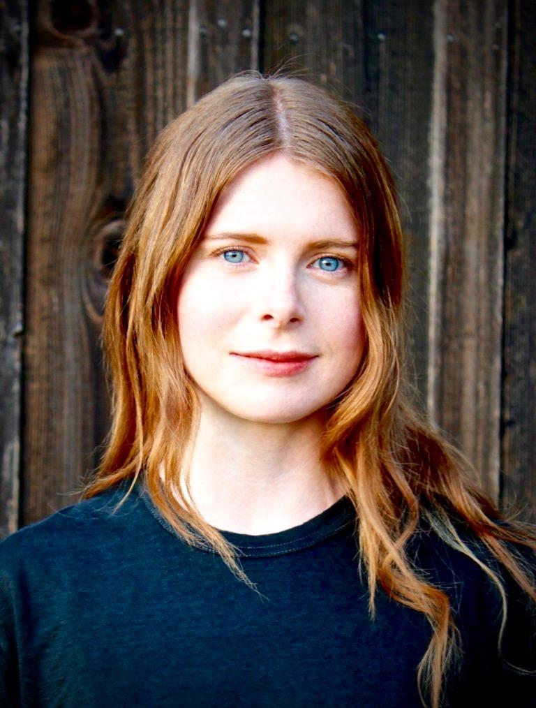 Emma Cline (Courtesy photo)