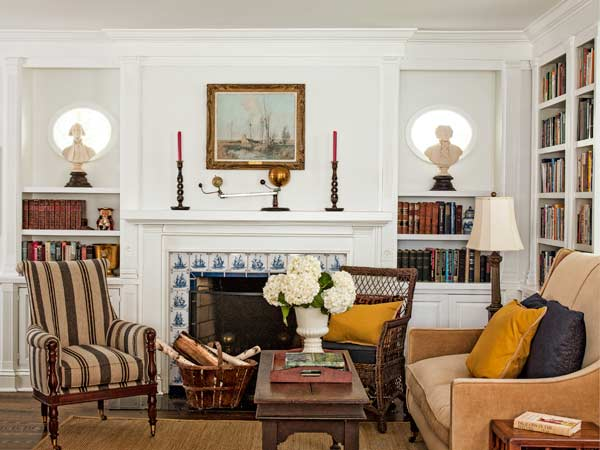 1900 living room how to use color to make your vintage home reflect its history 10969