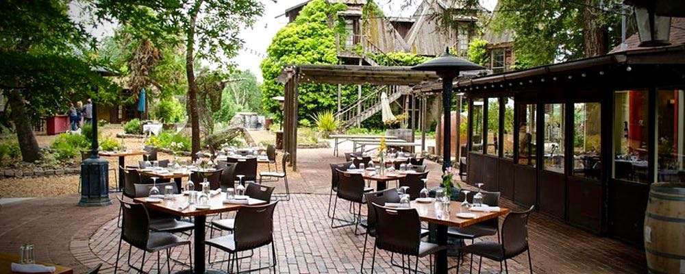 Best Restaurants In Napa Ca Area