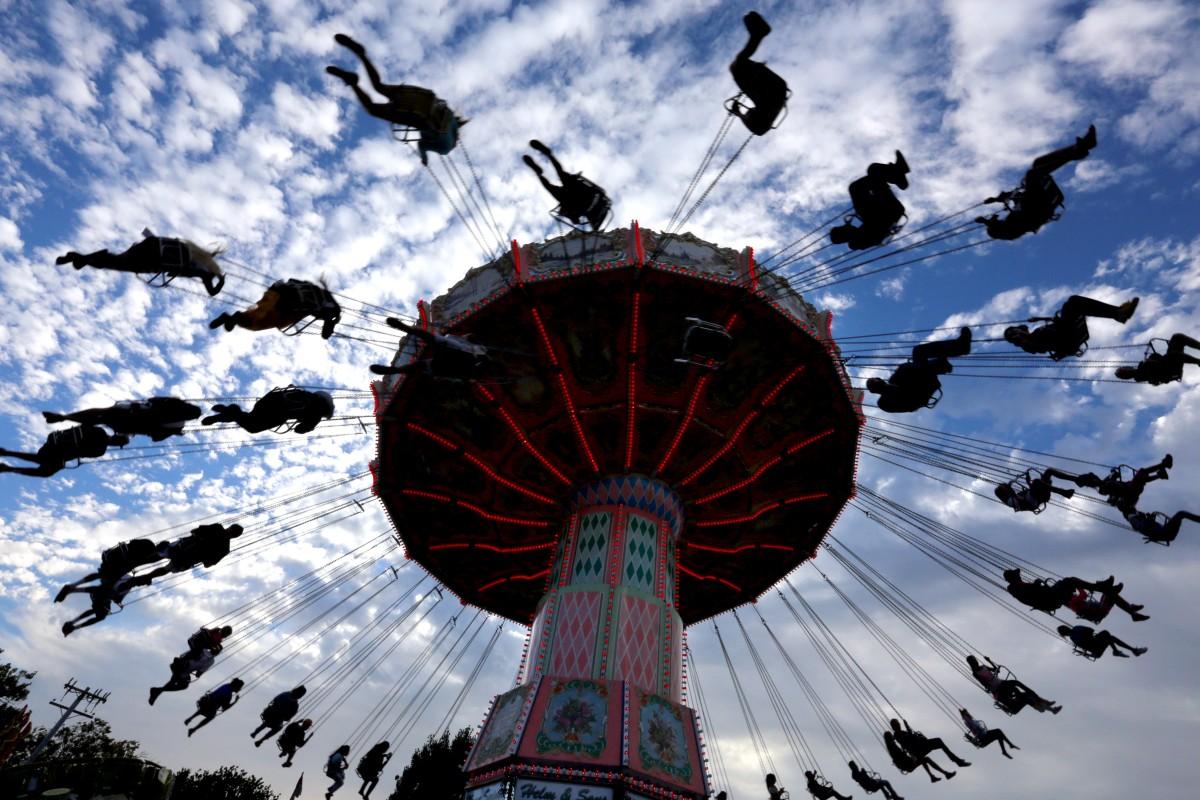 Sonoma County Fair (Crista Jeremiason)