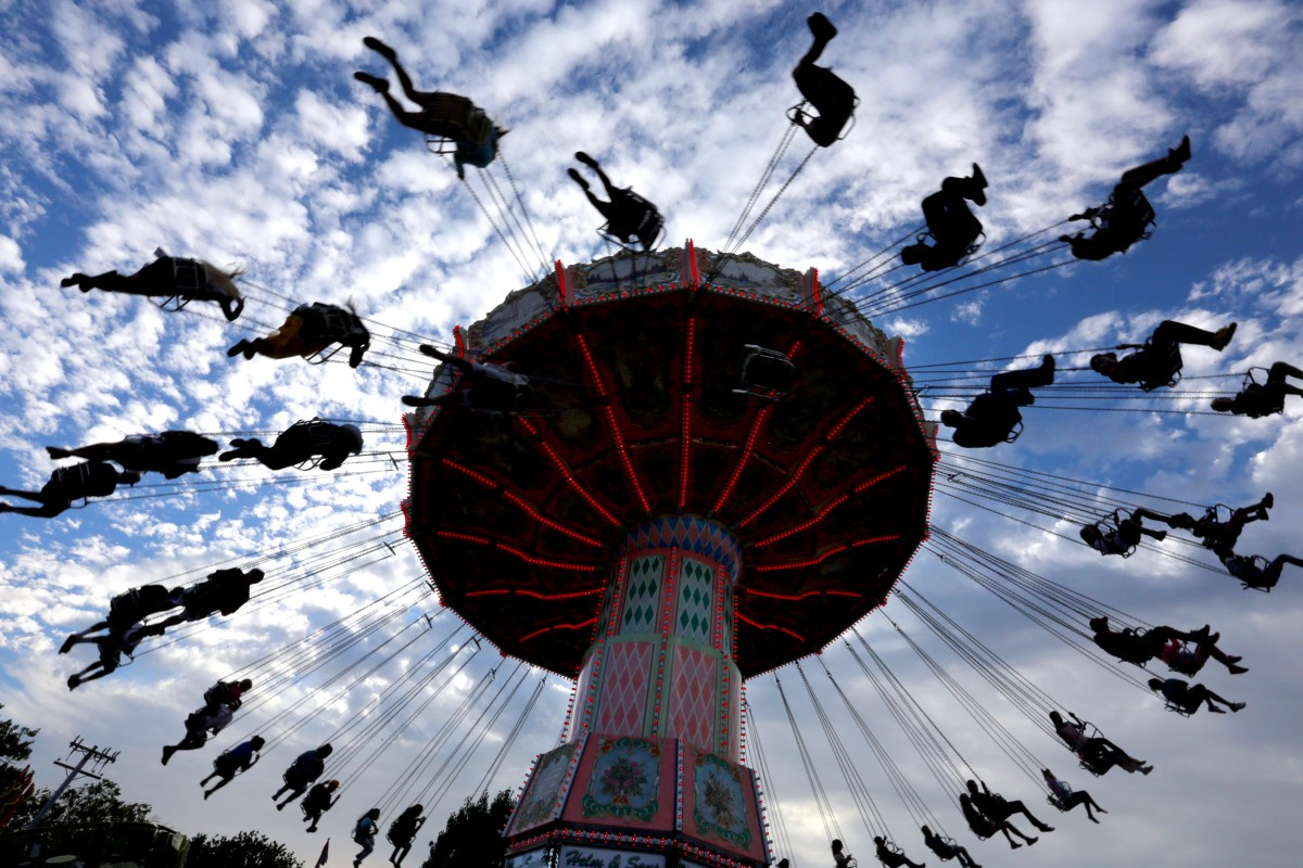 The Sonoma County Fair opens July 22. (Photo by Crista Jeremiason)