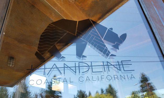 Handline Restaurant Opening in Sebastopol