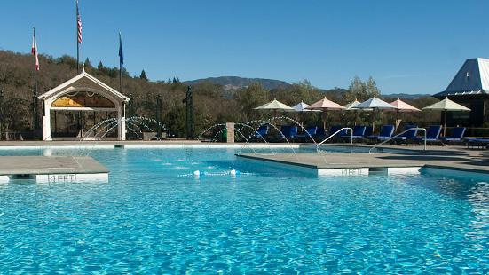 pool-visit