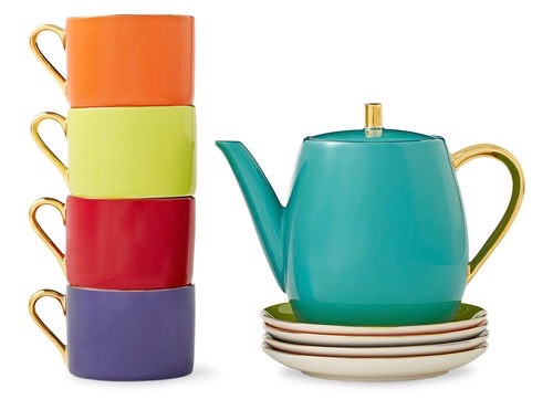 tea - 1