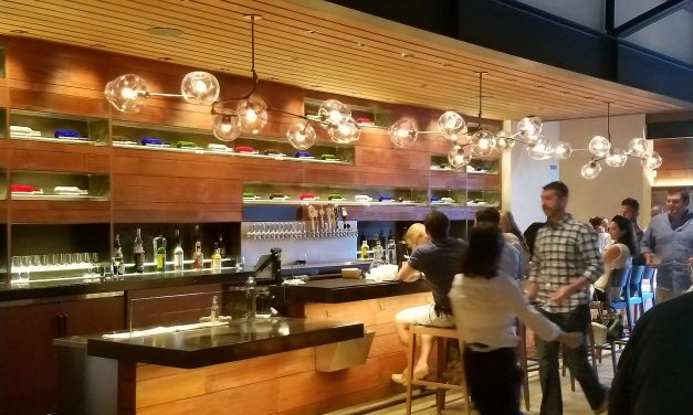 2016's Biggest Restaurant Openings and Closings in Sonoma County