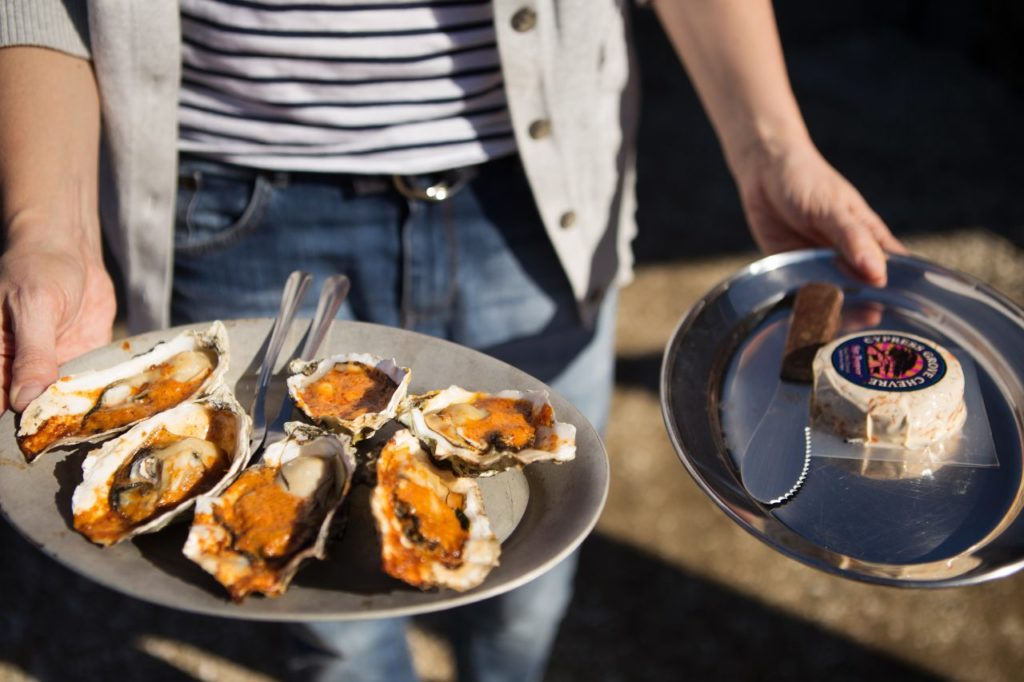 Where to Eat on the Sonoma Coast