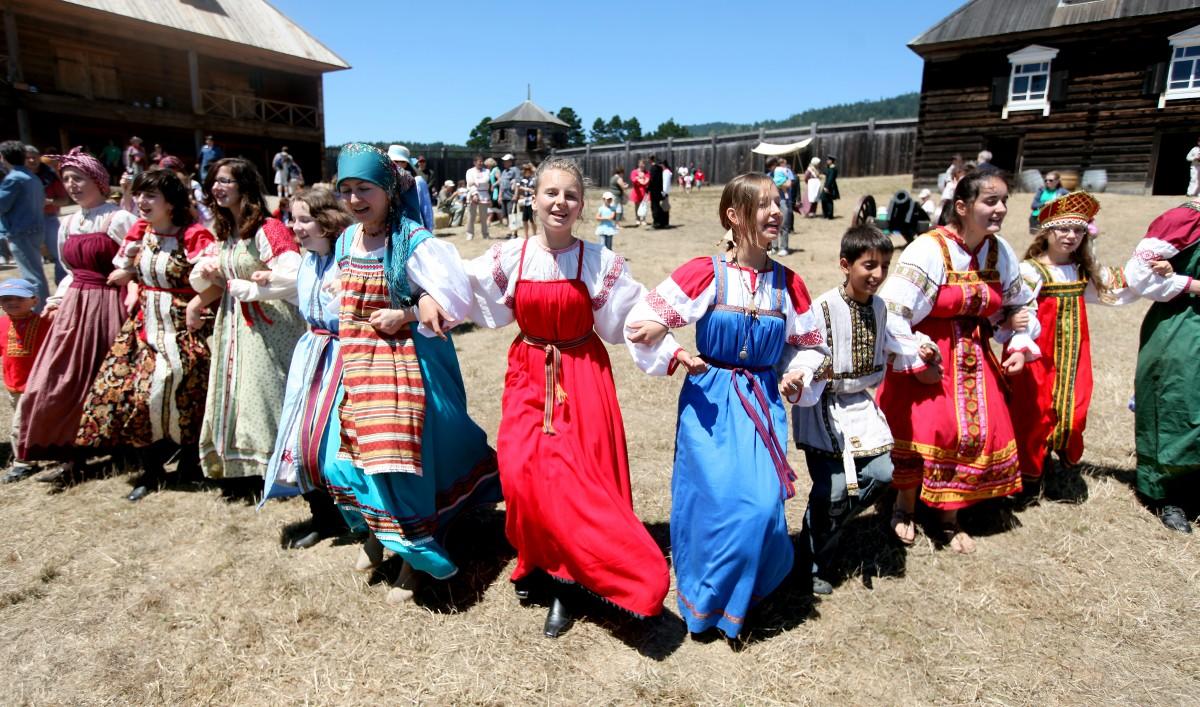 Fort Ross Festival.