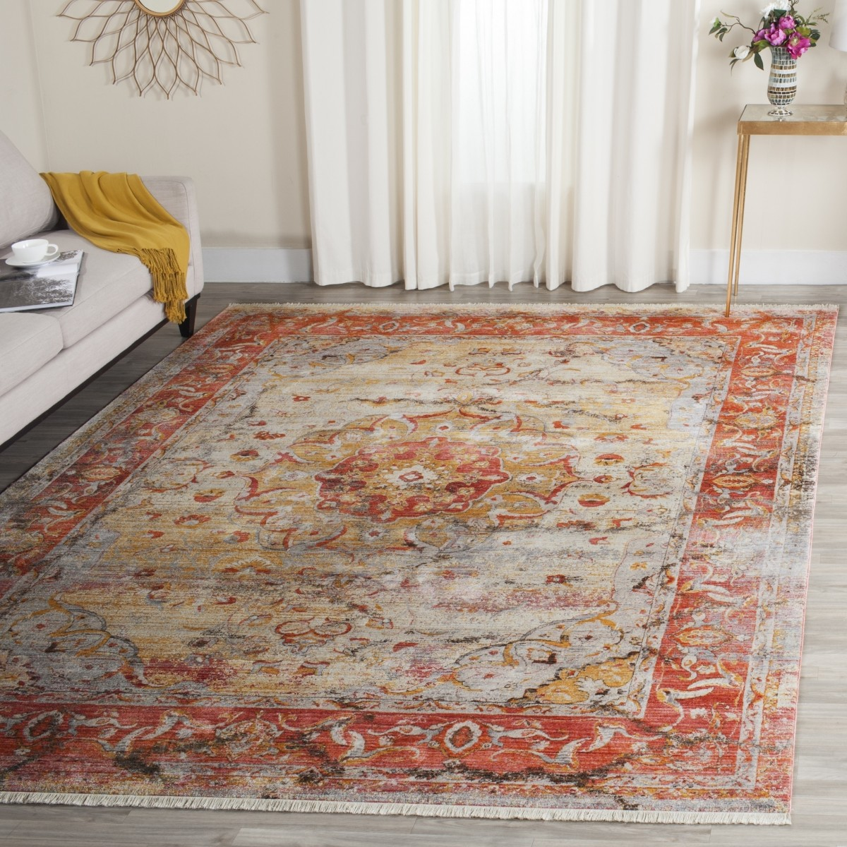 Transform Any Room in Your House with an Area Rug Sonoma