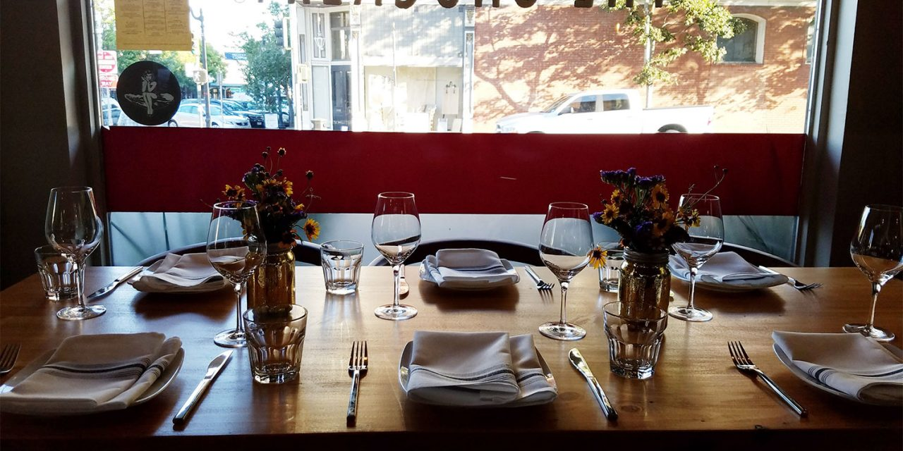 Six Brand New Sonoma County Restaurants To Try Tonight