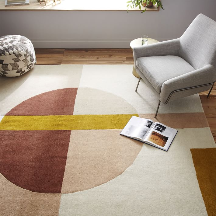 roar-rabbit-wabi-sabi-circle-wool-rug-blush-o