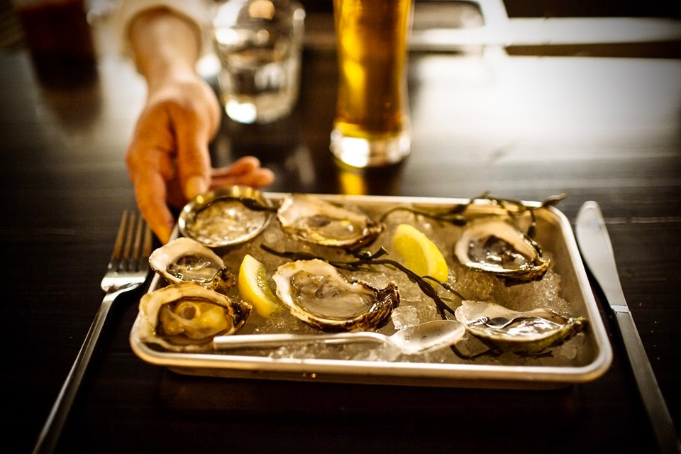 Where to Eat Oysters in Sonoma and Marin