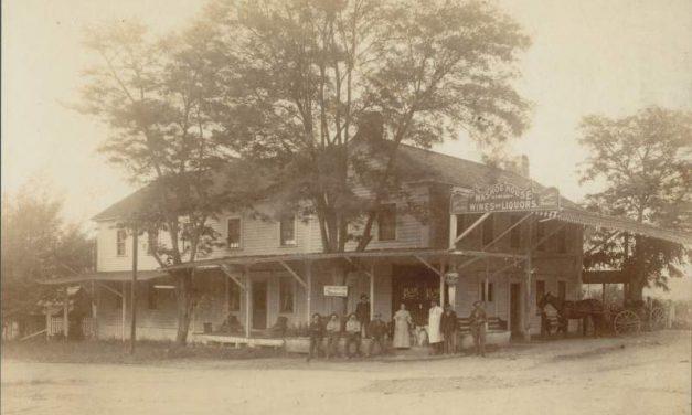 Historic Restaurants of Sonoma County