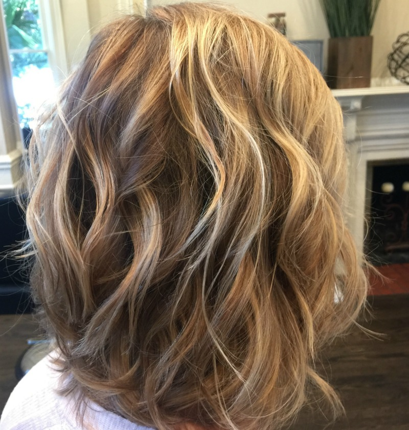 How To Freshen Up Your Hair For Fall Local Hair Trends Tips