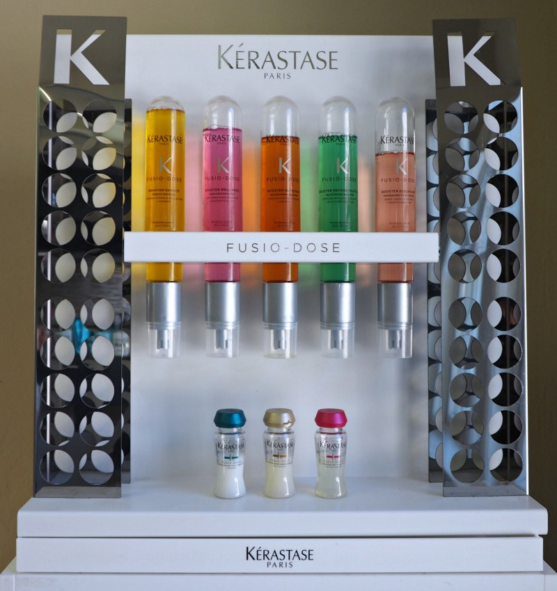 Kerastase Hair Treatments