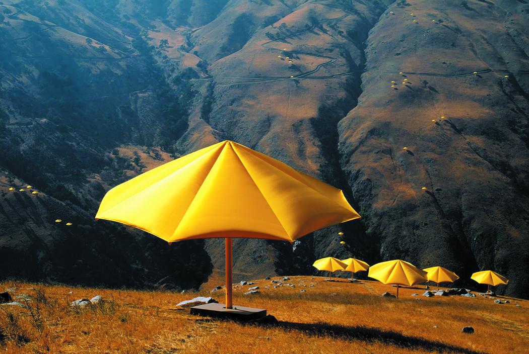 Umbrellas_Japan