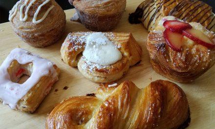 Secret Cronut Find: Bright Bear Bakery in Petaluma