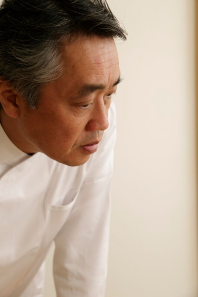 Chef Hiroyuki Kanda will be the consulting opening chef for Kenzo restaurant in Napa