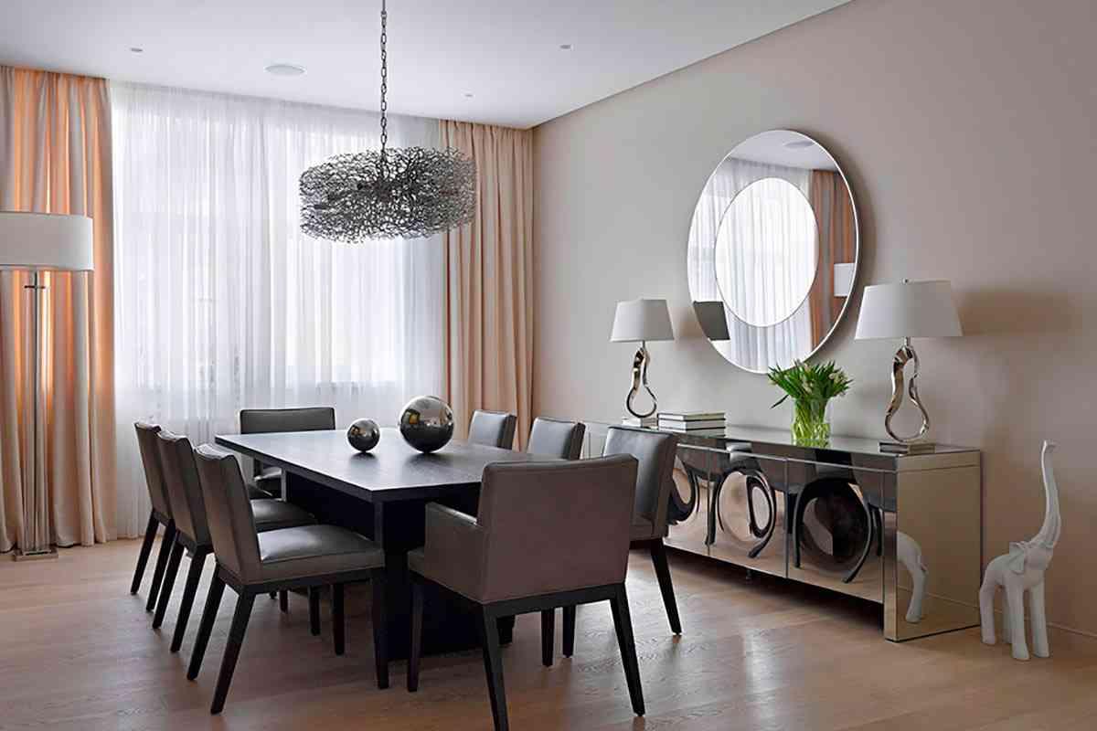 7 Ways Mirrors Can Make Any Room Look Bigger | Sonoma Magazine