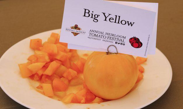 K-J Heirloom Tomato Festival No More?