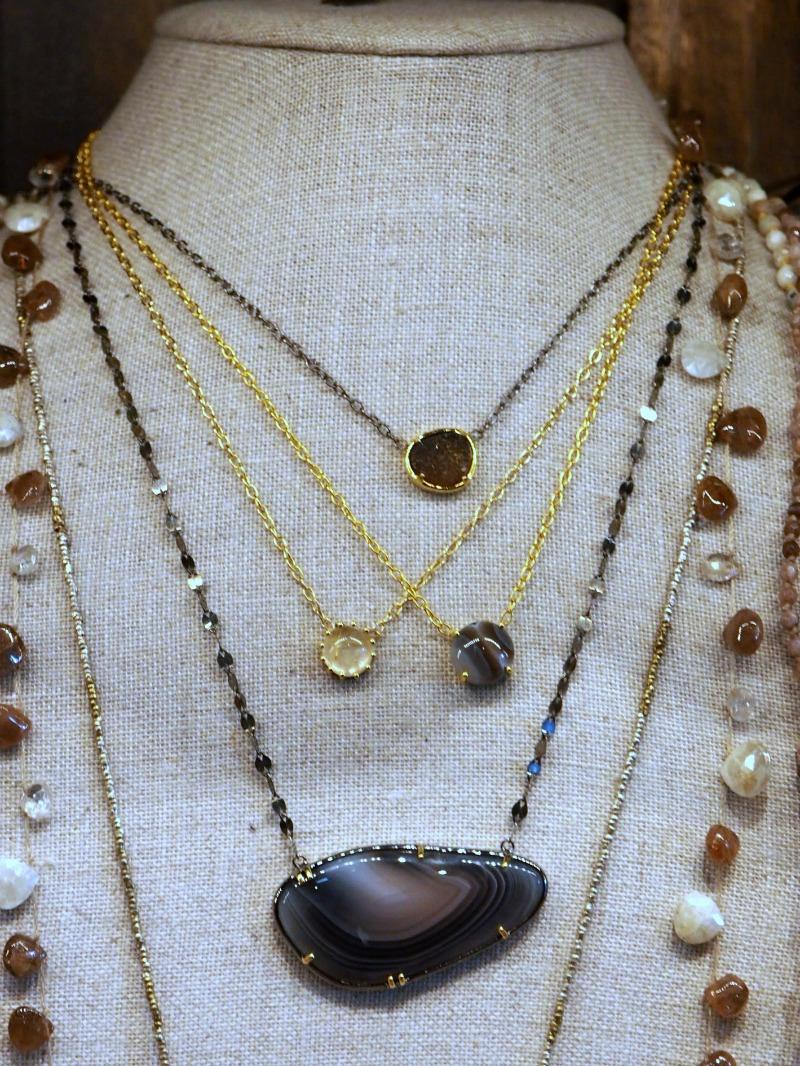 Robindira Unsworth Necklaces