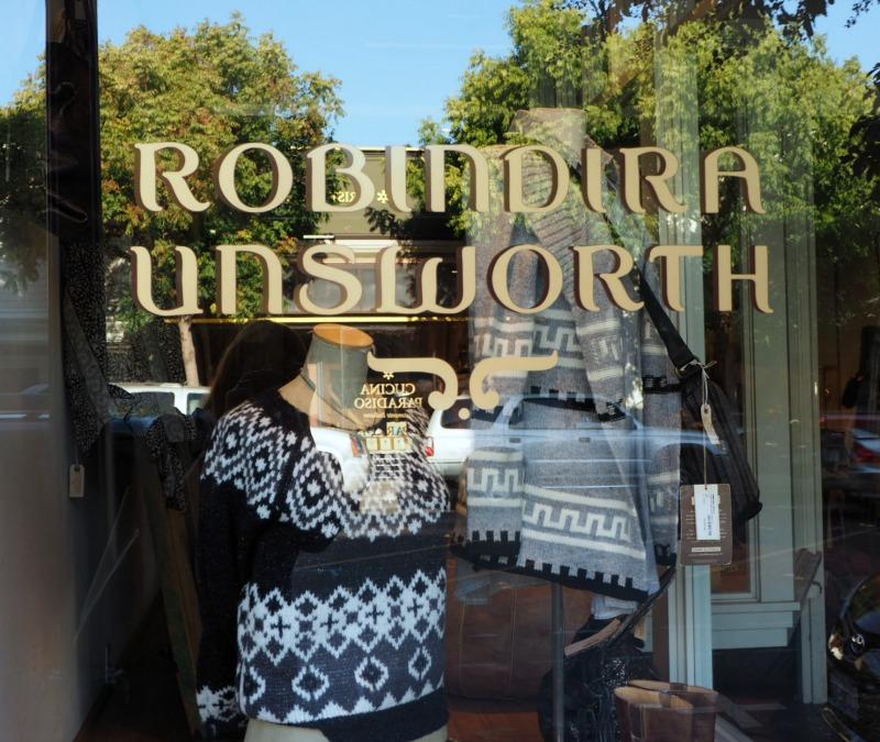 Robindira Unsworth Petaluma