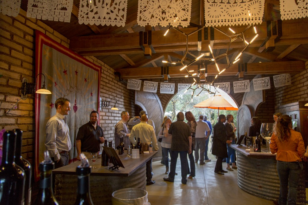 22 Sonoma County Tasting Rooms To Visit
