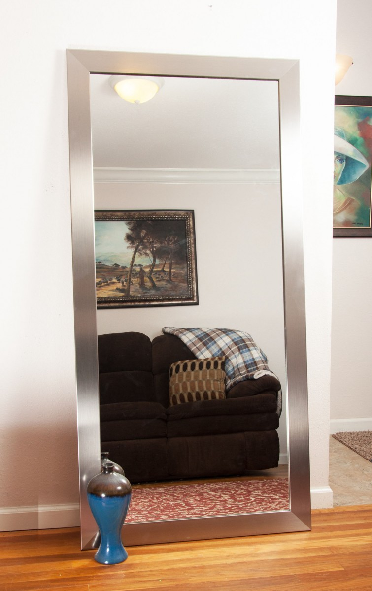 7 Ways Mirrors Can Make Any Room Look Bigger | Sonoma Magazine
