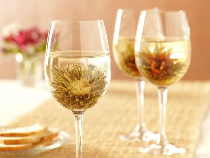 Photo Credit: The Taste of Tea