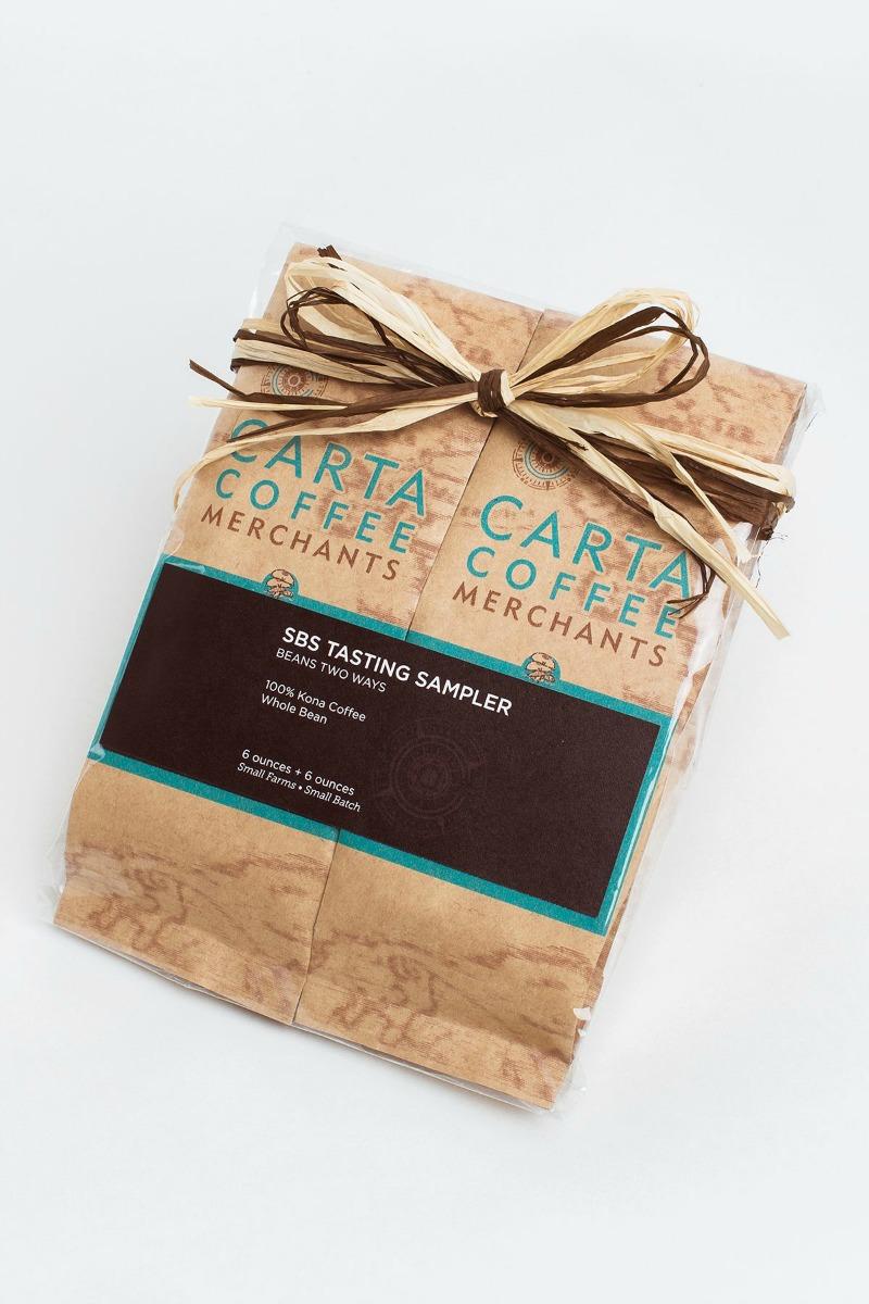 Carta Coffee Merchants