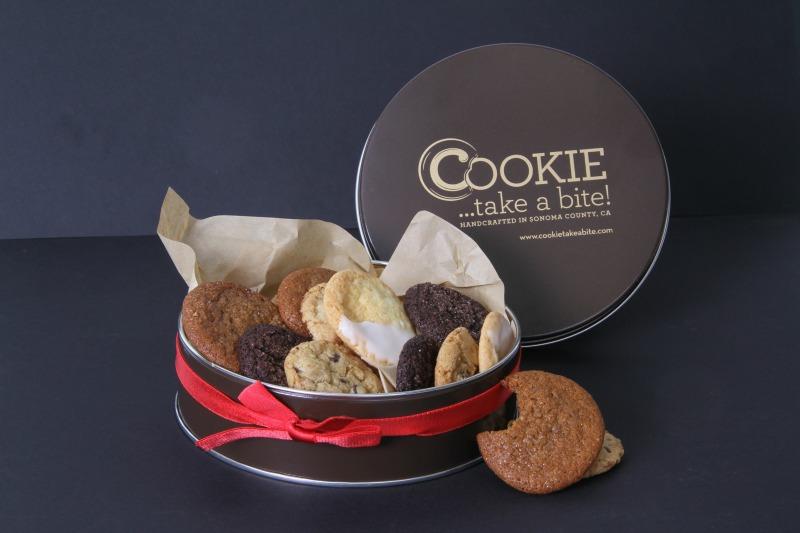 Cookie Take a Bite