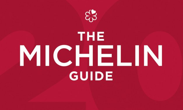 First Wine Country Michelin Awards for 2017 Announced