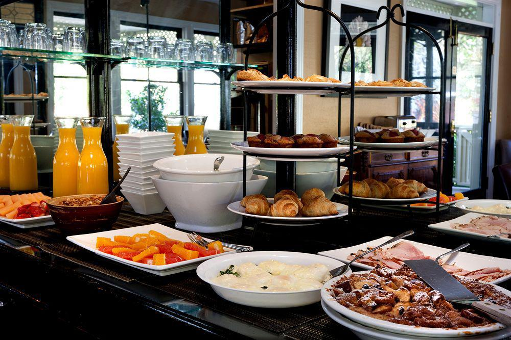 Breakfast at Gaige House. (Photo courtesy of booked.com)