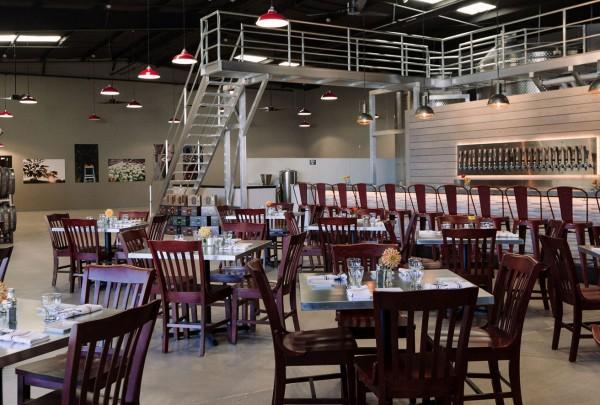 Sonoma Cider Taproom and Restaurant in Healdsburg. Courtesy photo