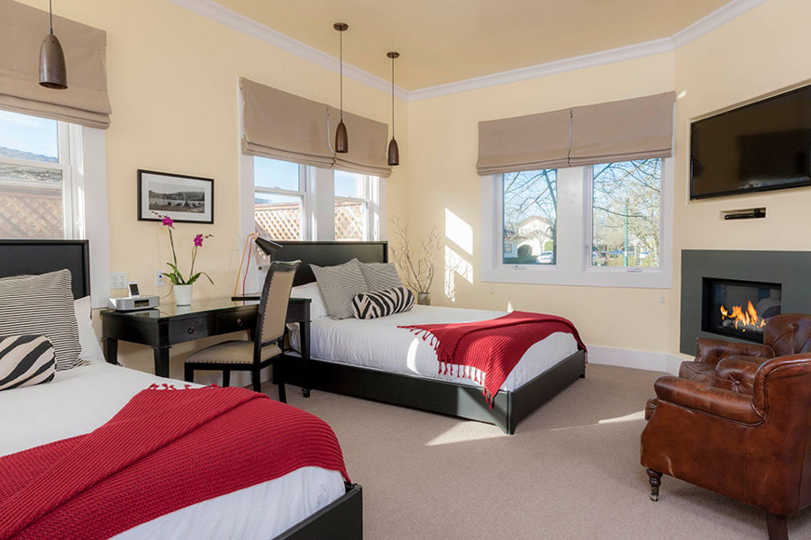 Room at Inn of Sonoma