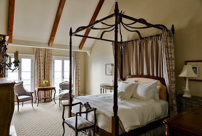 Keep the Spark Alive: 4 Romantic Boutique Hotels In Sonoma County