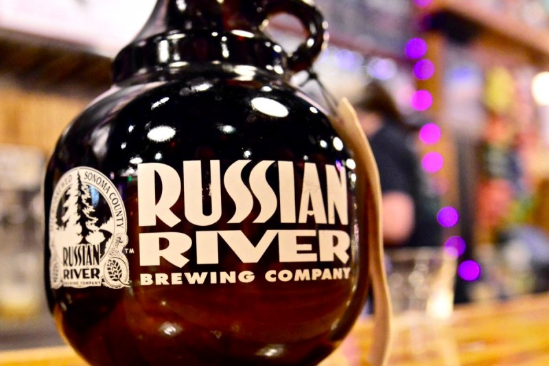 Don T Miss Russian River Brewing Company Charity Event