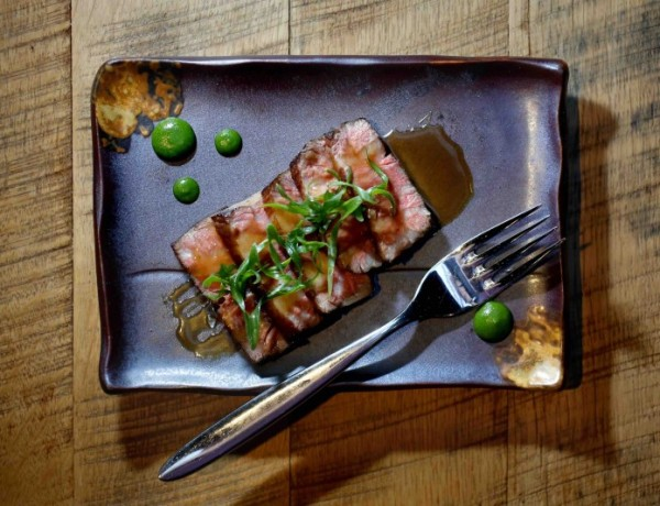 Review: Flavors Flying High at Two Birds One Stone | Sonoma